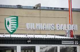 """""""Vilniaus baldai"""" dividendų nemokės"""