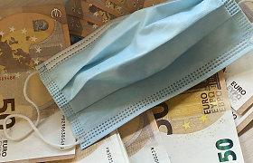 Už 260 eurų išmokos borto likę savarankiškai dirbantieji skundžiasi neteisybe, valdžia žada greitą reakciją