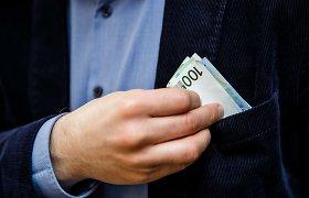 200 eurų išmokas gaus ir kai kurie Seimo nariai: aukos, atiduos anūkams arba pirks alaus