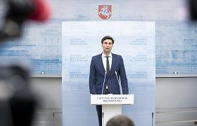D.Kuliešius: Lietuva gyvena rimto masto krizėje, o krizių valdymo koncepcijos nėra