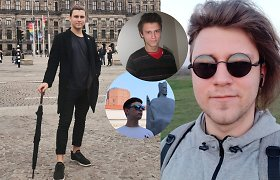 """Vienas pirmųjų lietuviško """"YouTube"""" kūrėjų dabar dėl vaizdo įrašų jaučia gėdą: ką jame pakeitė branda?"""