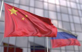G-7 diplomatijos vadovai baigė derybas išsakydami kritikos Kinijai, Rusijai, Iranui