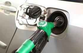 Seime baigiami svarstymai apie ateities biodegalų degalų rinką