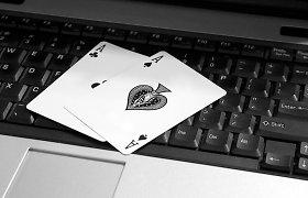 Lietuviai vėl džiaugiasi solidžiais internetinio pokerio prizais