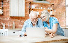 Atostogas ir pensiją reikia planuoti tuo pačiu principu, teigia ekspertai