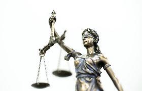 Statistika: pirmos instancijos teismai kaltais pripažįsta 98 proc. teisiamųjų