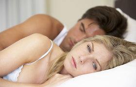 Seksologų žodis: požymiai, rodantys gresiančias poros skyrybas