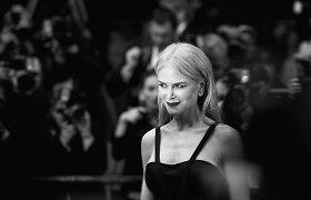 """Nicole Kidman apie darbą su režisieriumi Yorgos Lanthimos: """"Jo kinas yra hipnozė"""""""