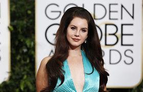 Lana Del Rey tinklinė veido kaukė įsiutino žvaigždės gerbėjus: tai – visiškai nederama