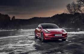 """""""Deals on Wheels"""": """"Tesla Model 3"""""""
