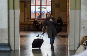 Lietuvos turizmui – aukso amžius, bet keleto dalykų vis dar trūksta