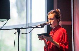 """Performansas """"Apie kūnus"""": vasario 27-ąją jaunieji autoriai sostinėje skaitys savo kūrybą"""