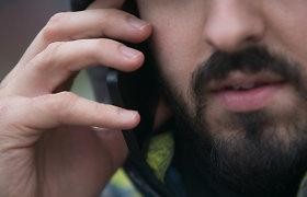 Recidyvistų nepataiso net kalėjimas – naujus nusikaltimus daro už grotų: sukčiauja telefonu