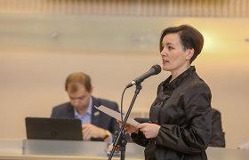 Kauno konservatoriai piktinasi, kad nėra įtraukiami į tarybų sudėtis