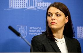 """Teismo nutarties sulaukusi Rasa Kazėnienė: """"Teisingumas yra"""""""
