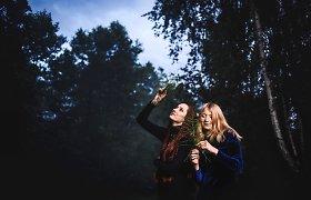 """Rūta ir Kristina moko skaityti sapnus ir sapnuoti: """"Nors sapnus nagrinėja mokslas, dauguma vis dar laiko juos mistika"""""""