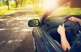 """Indijos """"Tonbo"""" Lietuvoje kurs vairavimo sistemą savavaldžiams automobiliams"""