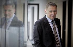 """Teismas: M.Marcinkevičius negali reikalauti žalos atlyginimo """"Leksitai"""""""