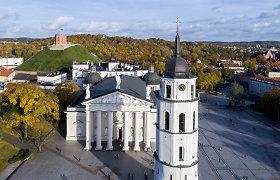 Nuo Santariškių iki Žvėryno: kaip atsirado ir ką reiškia Vilniaus rajonų vardai? (III)