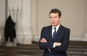 Politinės korupcijos byloje pernai pavasarį pradėtus parodymus baigė duoti R.Kurlianskis