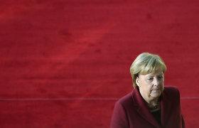 2018-ieji pasaulyje: Angelos Merkel palikimas – išaugusi Vokietijos įtaka ir ginčai dėl migracijos