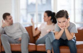 Kaip į vaiko teisių pažeidimus gynėjai reaguoja naktį ir per šventes?