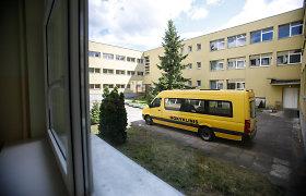 Mokykliniais geltonaisiais autobusais gyventojus bus galima vežti vakcinuotis