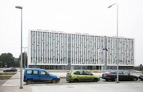 Prof. V.Šikšnys: proveržiai atsiranda ten, kur sutelkiami talentai ir infrastruktūra