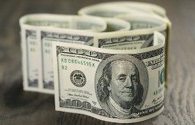 Privačioms bendrovėms oro uostus išnuomojusi Brazilija surinko 600 mln. JAV dolerių