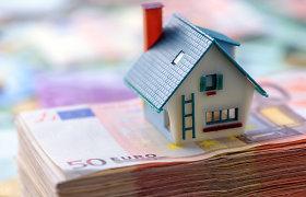 Kodėl per karantiną būsto kainos Lietuvoje nekrito?