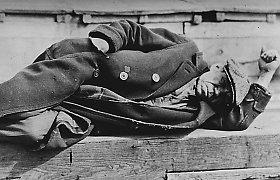 Taip blogai dar niekada nebuvo: lygiai prieš 90 metų prasidėjo Didžioji depresija