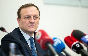 Į Susisiekimo ministeriją grįžo buvęs viceministras V.Kondratovičius – vadovauja vienam departamentų