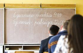Psichologė dr. R.Gedutienė – kaip įveikti stresą dėl egzaminų ir tinkamai jiems pasiruošti
