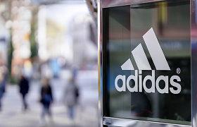 """""""Adidas"""" 2021 metais planuoja didinti ekologiškų gaminių pasiūlą"""