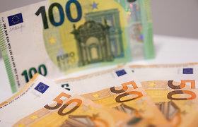 VRK paskirstys dotacijas partijoms – per 2,7 mln. eurų
