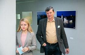 Į Seimą pro kitas duris patekęs Sergejus Jovaiša – apie komandinę sėkmę ir krepšinio partijos fiasko