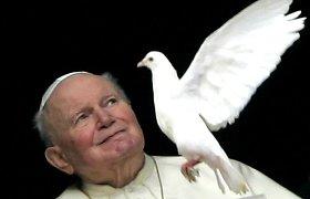 Gegužės 18-oji Lietuvoje ir pasaulyje: 1920 m. gimė popiežius Jonas Paulius II