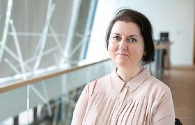 Seimo Neįgaliųjų teisių komisijai vadovaus Monika Ošmianskienė