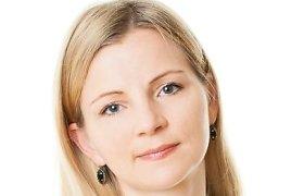 Alisa Miniotaitė: Netolerancija klaidai, arba Grįžtamojo ryšio krizė Lietuvoje