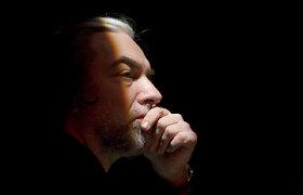 """Pianistas Petras Geniušas: """"Negalėčiau išgyvent, jei nesimokyčiau"""""""
