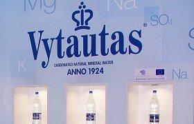 Mineralinio vandens gamintojams sutaupyti padėjo auditas