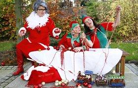 """Atlikėja Taja atvyksta į """"Kalėdų Trobelę"""" Dubline"""