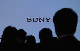 """""""Sony"""" vadovas bendrovės pertvarką vadina sėkminga"""