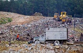 Karšta kėdė: Vilniaus apskrities atliekas tvarkanti bendrovė direktorius keičia kas pusmetį