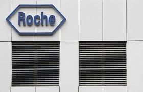 """""""Roche"""" įsigis JAV molekulinių testų gamintoją """"GenMark Diagnostics"""" už 1,5 mlrd. eurų"""