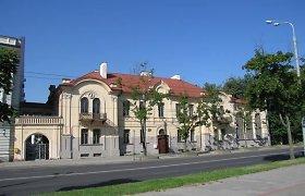 Vietoj buvusios ligoninės Vilniaus centre – išskirtinių butų projektas