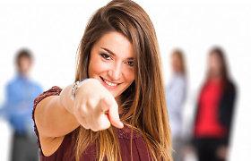 11 požymių, rodančių, kad jums šypsosi sėkmė, net jei taip nemanote
