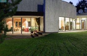 N.Numavičius pardavė namą baldų bendrovės iš Panevėžio vadovui už 2 mln. eurų