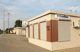 Nykstantį Lietuvos miestelį emigrantai bando prikelti užsienyje uždirbtais pinigais