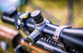 Biržų rajone bebrų medžioklė baigėsi nužudymu: šūvis pražudė vyrą
